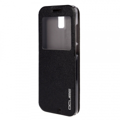Protective PU Leather Cover Case for UMI Rome / Rome X Black One size