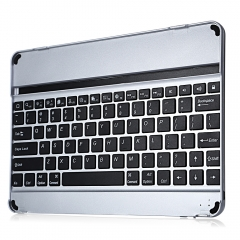 ZJ003 Wireless Bluetooth 3.0 Keyboard with Charging Cable for iPad Air/ Air 2 Black One size