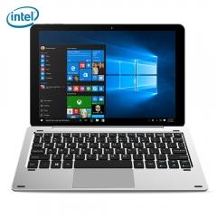 CHUWI Hi10 Pro 2 in 1 Ultrabook 10.1 inch Windows 10 + Android 5.1 4GB RAM 64GB ROM with Keyboard