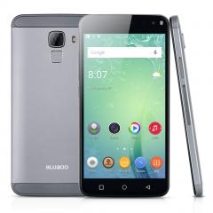 5.0 inch BLUBOO Xfire 2 Android 5.1 RAM 1GB + ROM 8GB GSM Smartphone Black+Gray