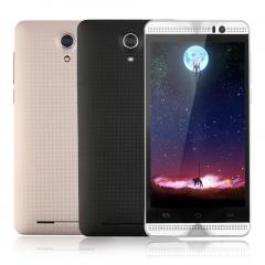 5.0 inch 3G Smartphone Android 5.1.1 Quad Core Dual SIM 4GB ROM+512MB RAM White