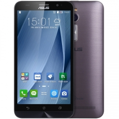 ASUS ZenFone 2 4GB RAM 64GB ROM Android 5.0 Lollipop 4G LTE Phablet 5.5 inch Quad Core 2.3GHz gray