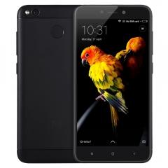 Xiaomi Redmi 4X 4G Smartphone 5.0 inch MIUI 8 Snapdragon 435 Octa Core 1.4GHz 13.0MP Rear Camera black