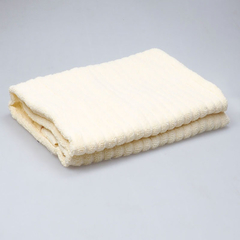 70*140 CM 100%Cotton Towel Home Using Bath Towels For Adults Hotsale Plain  Soft Towels