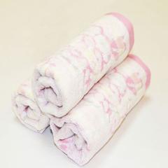 34*74 CM 100% Cotton  Ultrafine Fiber Hand Towels for AdultsMicrofiber Super Absorbent Towels