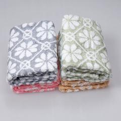 34*76 cm Bamboo fiber Ultrafine Fiber Hand  Towels Soft For Adult  Microfiber Super Absorbent Towel