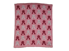 Shmily Cotton Knitted hand towels