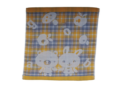 Shmily Cotton Knitted wash towels