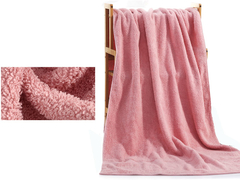 Soft Fluffy Bathroom Towels