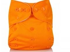 3Pcs Washable, Reusable,  Adjustable Pure Diaper