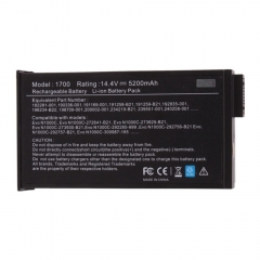 8Cell Battery for HP Compaq NW8000 NC6000 NC8000 NC8200 NW8000 NX5000 182281-001