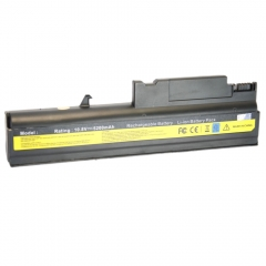 5200mAh 6 Cell Laptop Battery for IBM Lenovo Thinkpad R50 R50P R51 R51e R52