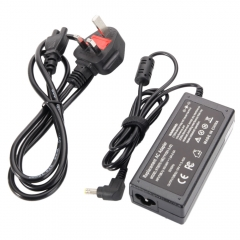 AC Adapter Battery Charger for Asus X401A X401U X401A-RBL4 Power Supply