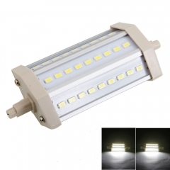 R7S 10W SMD5730 LED Flood Light Bulb Replacement Halogen Lamp Tube Bulb Lamp as picture one size 10w