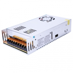 New DC 5V 60A 300W Universal Regulated Switching Power Supply LED CCTV