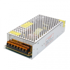 DC 12V 15A Universal Regulated Switching Power Supply LED 3D Printer CCTV New