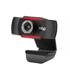 S30 High Definition 720P 1.0MP Webcam with MIC for PC Laptop Computer Desktop