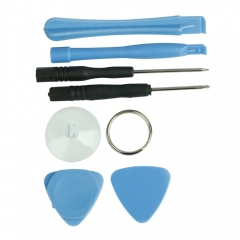 Repair Opening Pry Tools Kit 7in1 Set for Apple iPhone 4/4s/5 iPad/iPod Random Delivery as picture show one size
