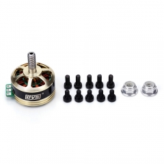 DYS SE2205 Pro 2550KV Racing Edition Brushless Motor for FPV Racer Quad--CW as picture one size