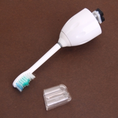 Replacement Heads for Philips Sonicare Toothbrush Elite Essence Series 4 Packs white