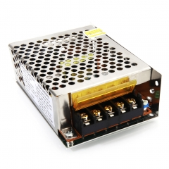 DC 24V 2A 48W Universal Switching Mode Power Supply Driver For LED Strip/CCTV