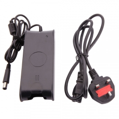 AC Adapter for Dell PA-21 Inspiron D600 1551 ADP-65AH LA65NS2-00 Power + Cord