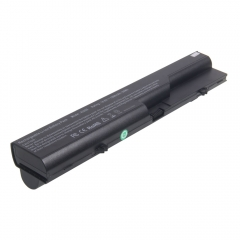 9Cell 7800mAh Battery for HP Compaq  ProBook 4320s 4321s 4325s 4520s 4525s Black