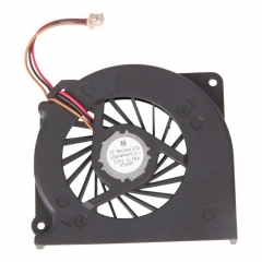 New Laptop CPU Cooling Fan DC 5V for Fujitsu T4210 T4215 T4220 black one size