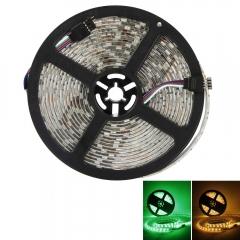 Hot 5M 5050 RGB SMD IP65 300 LED Waterproof Flexible Strip Light 12V 72W rgb 500cm 72w