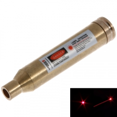 High Precision 1mW LT-7MM Visible Red Laser Sight Golden red 1w
