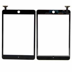 Touch Screen Digitizer Replancement For iPad mini A1432 A1454 A1455 black one size