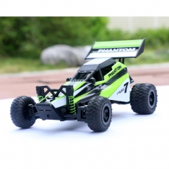 Topwin CTW168 High Speed RC Car Green Easy To Control For Kids green normal