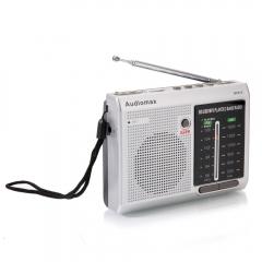 MPR-9 6 Band FM/AM Portable Digital Radio MP3 REC Player SW Full Band