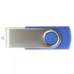 1GB 1G USB 2.0 Flash Memory Drive Thumb Swivel Design 1 GB U Disk blue one size 1gb