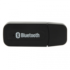 Bluetooth Wireless 3.5mm Aux IN Audio Stereo Music Receiver Adapter A2DP