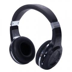 Bluedio H+plus Wireless Bluetooth 4.1 Headphone Turbine Hurricane for PC