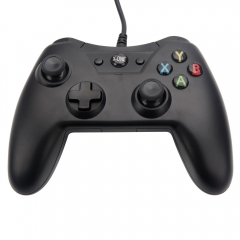 Plastic Wired USB Remote Gamepad Controller For Xbox One Xbox One Console