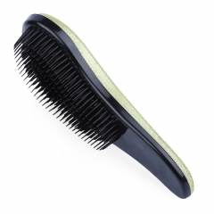 4 Color Styling Magic Professional Detangle Comfortable Hair Comb Brush Easy To Carry Pink One Size
