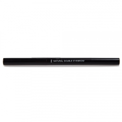 Eyebrow Enhancer Makeup Waterproof Longlasting Eye Brow Pencil Automatic Rotation Eyebrown Pencil 03#