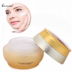Professional Magic Snail Whitening Moisturizing Anti-aging Wrinkle Repair Black Firming Eye Cream as the picture