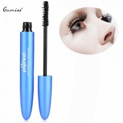 Professional Black Eye Eyelash Mascara New Brand Black Long Curling Mascara Eyelashes blue