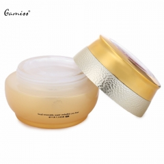 Snail Whitening Moisturizing Anti-aging Wrinkle Repair Redness Cream Professional Magic Eye Cream as the picture