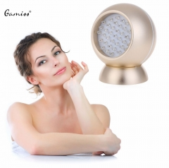 Pro Facial Massager Tool Remove Wrinkles Anti-aging Ultrasonic Instrument Ultrasound Photon RF as the picture
