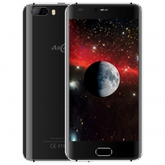 Allcall Rio 5.0 inch Android 7.0  Quad Core 1.3GHz 1GB RAM 16GB ROM GPS 3D_BLACK black
