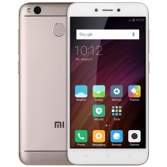 Xiaomi Redmi 4X 4G Smartphone 5.0 inch MIUI 8 Snapdragon 435 Octa Core 1.4GHz 13.0MP Rear Camera pink