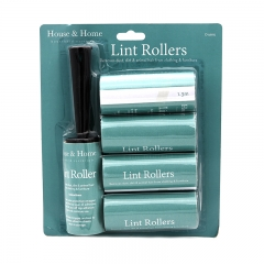 House & Home Lint Rollers 5 in 1