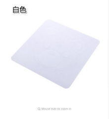 Multi functional silicone plastic wrap can be reused WHITE