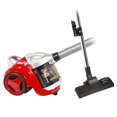 Saturn ST-VC0263 Vacuum Cleaner Red