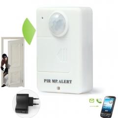 Anti-theft Device Mini PIR MP Alert A9 Infrared Sensor Motion Detector Anti-theft GSM Alarm System