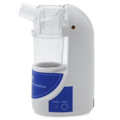 2016 Air Humidifiers Portable Atomizer Beauty Instrument Children Care Inhale Nebulizer Humidifier